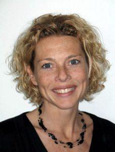 Yvette van Wegen